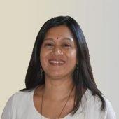 Ms Maleshini Naidoo